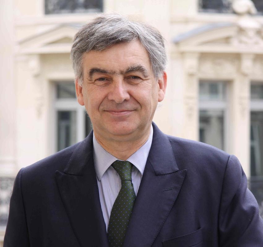 Arnaud Pinon